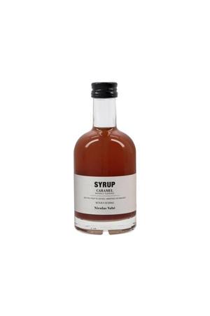 koffiesiroop karamel (25 cl)