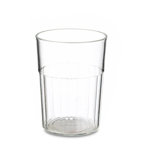 Mepal Basic longdrinkglas (Ø7 cm) (kunststof)