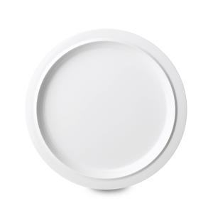 Basic dinerbord (Ø24,8 cm) (melamine)