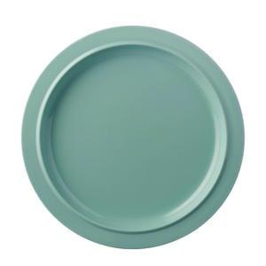 Basic ontbijtbord (Ø22 cm) (melamine)
