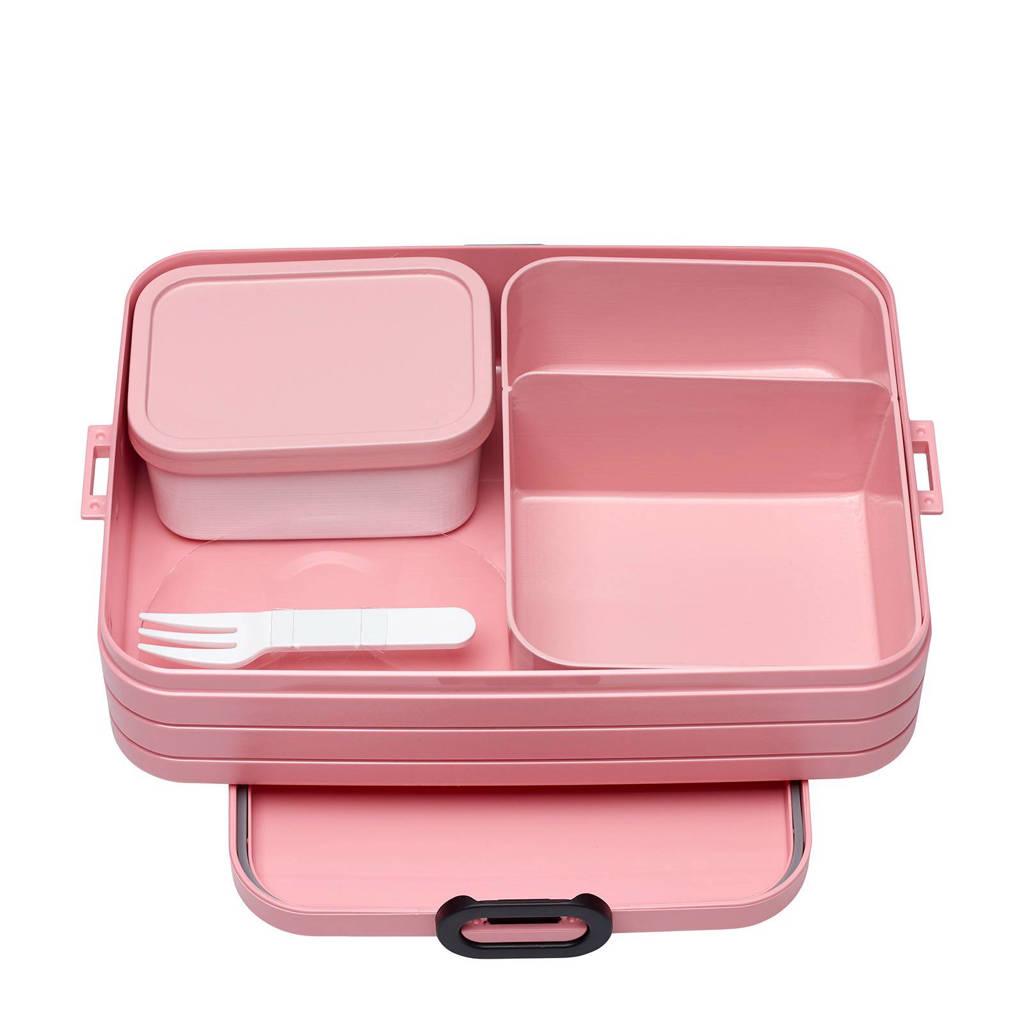 Mepal Bento lunchbox large, Roze