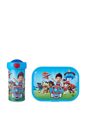 Campus lunchset - Paw Patrol
