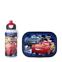 Mepal Campus lunchset - Cars, Disney Cars