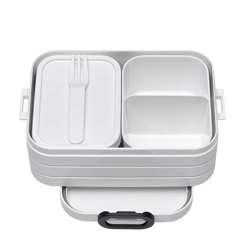 Mepal Bento lunchbox midi, Wit