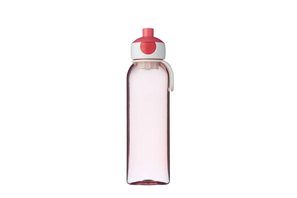 Mepal Campus waterfles (500 ml), Roze