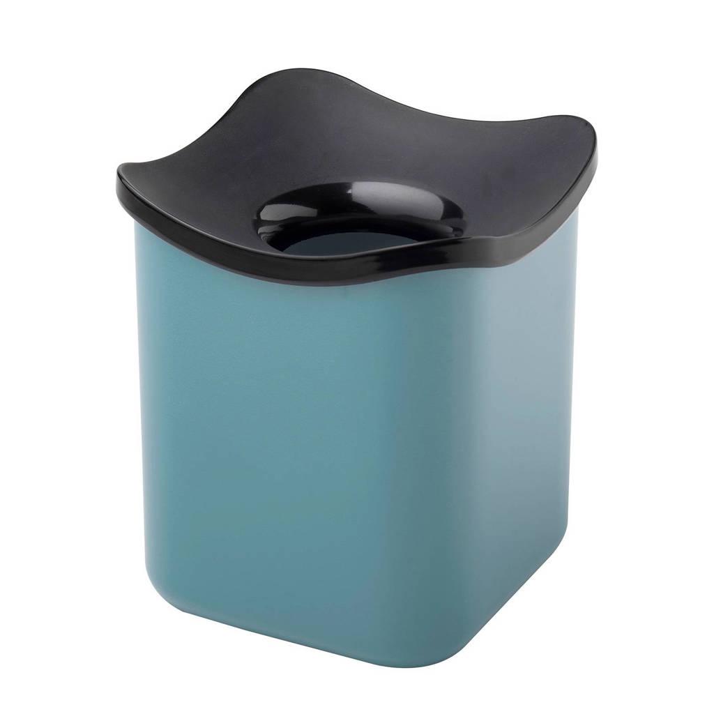 Mepal Cube afvalbakje (1 l), Groen
