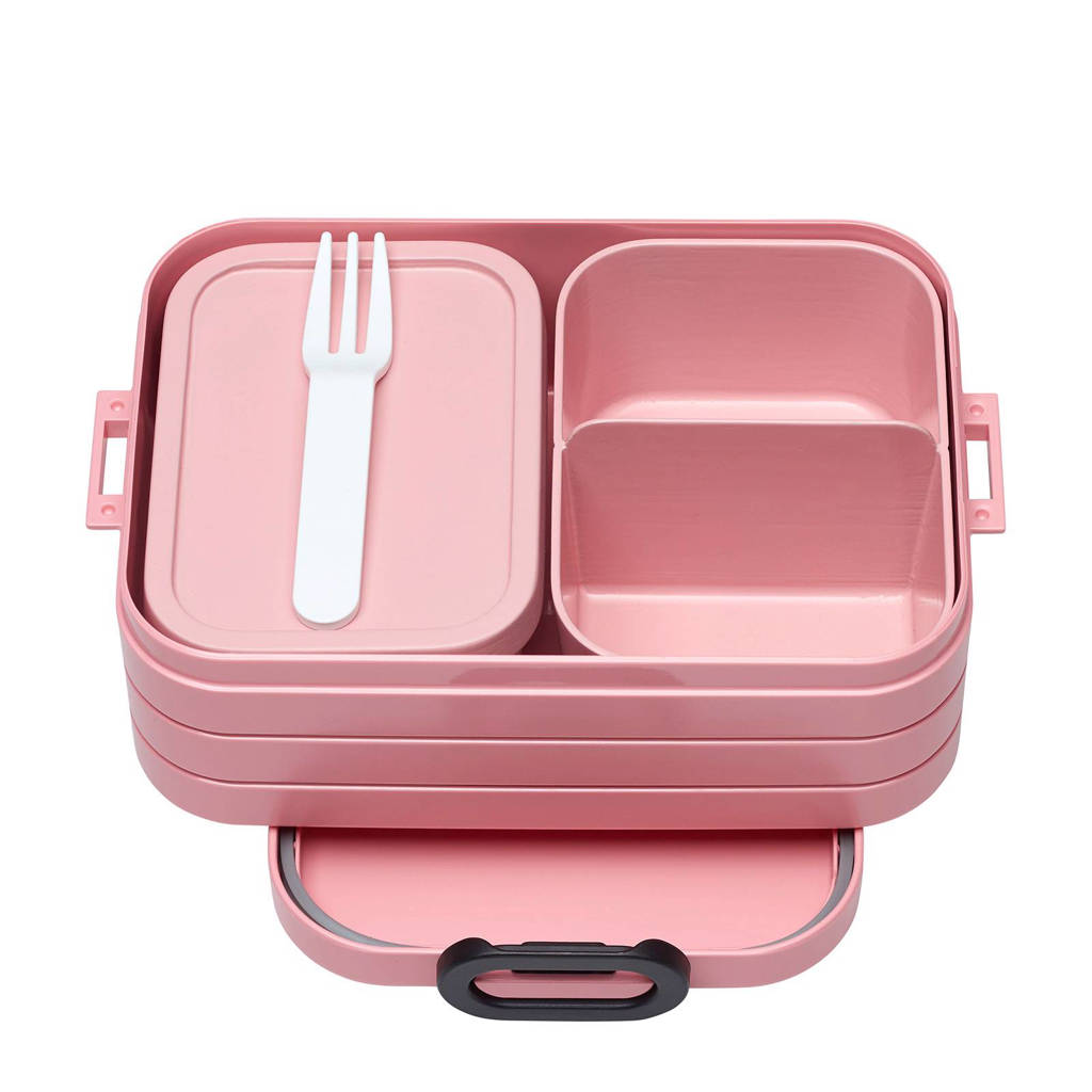 Mepal Bento lunchbox midi, Roze