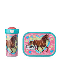 Mepal Campus lunchset - My Horse