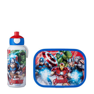 Campus lunchset - Avengers