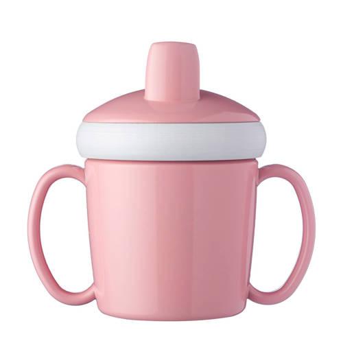 Mepal antilekbeker 200 ml Nordic Pink 108128076700