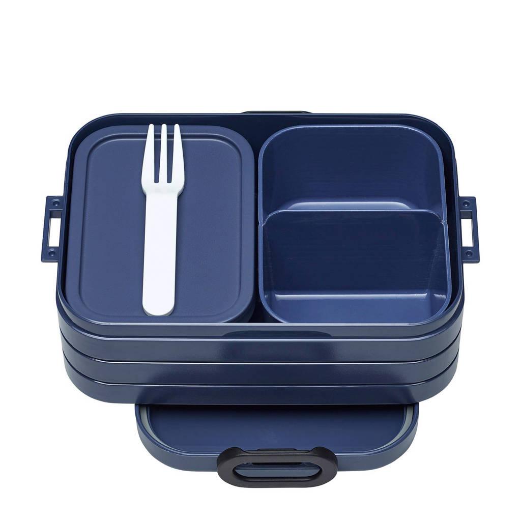 Mepal Bento lunchbox midi, Donkerblauw