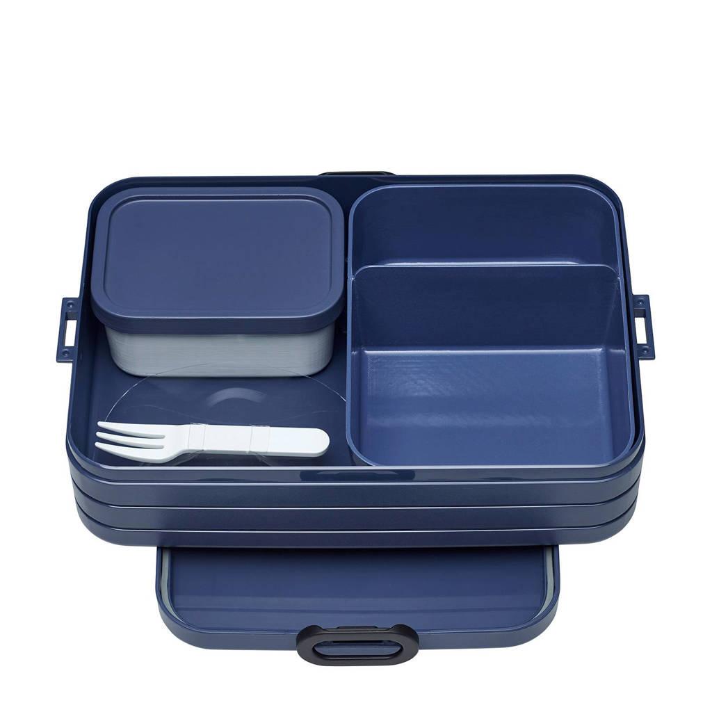Mepal Bento lunchbox large, Donkerblauw
