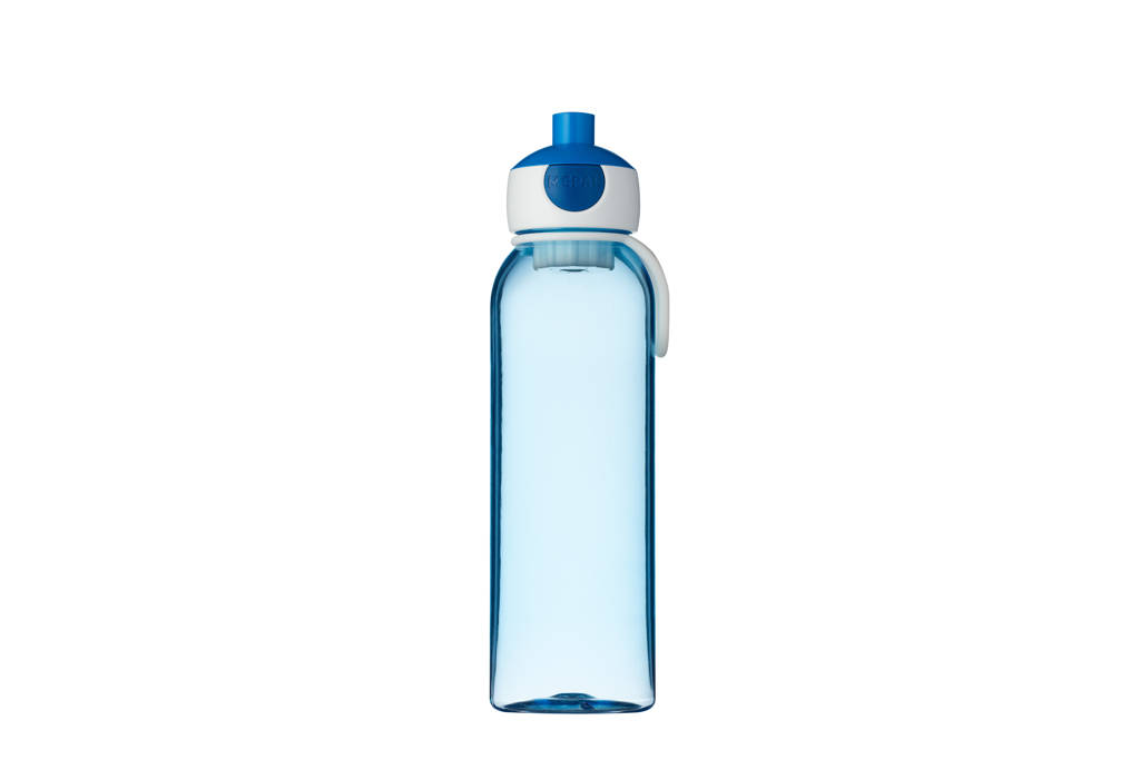 Mepal Campus waterfles (500 ml), Blauw