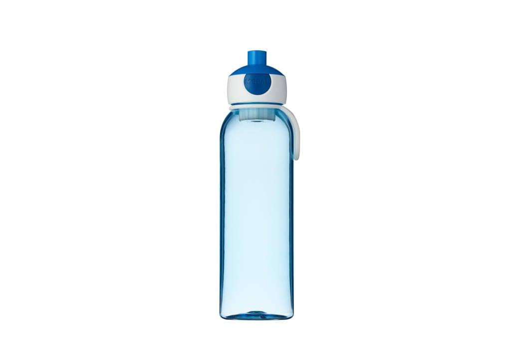 Mepal campus waterfles Blue, Blauw
