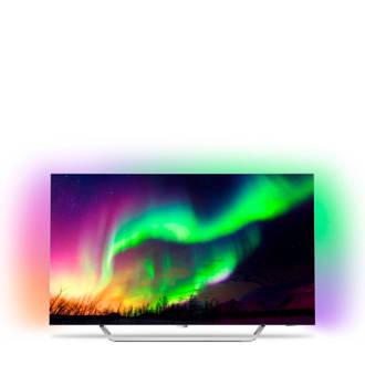 Ambilight 65OLED873/12 OLED tv