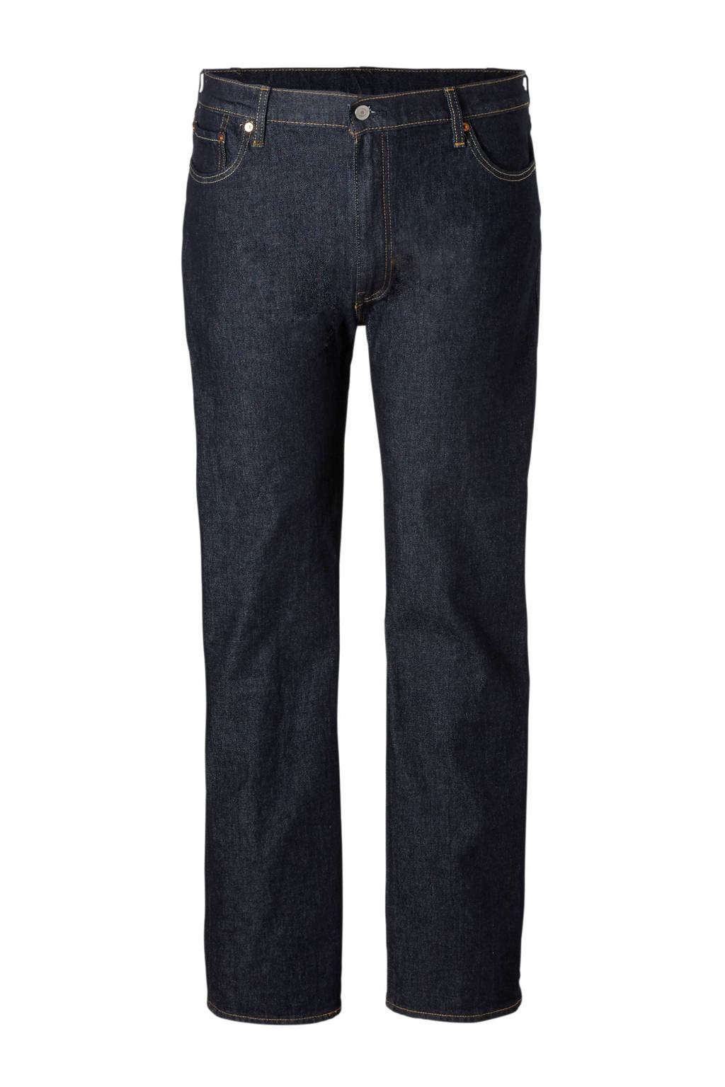 Levi's Big and Tall 514 straight fit jeans, Roald Rinse 4-Way