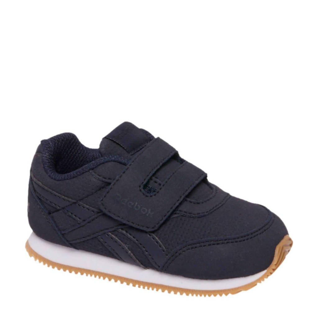 Reebok Royal CL JOG sneakers kids, Marine