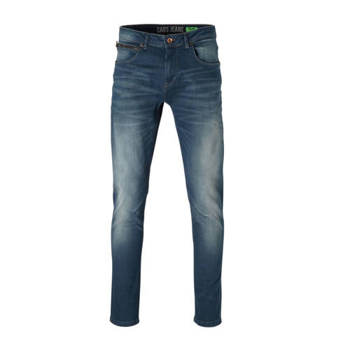 Cars slim fit jeans Atkins forest blue used