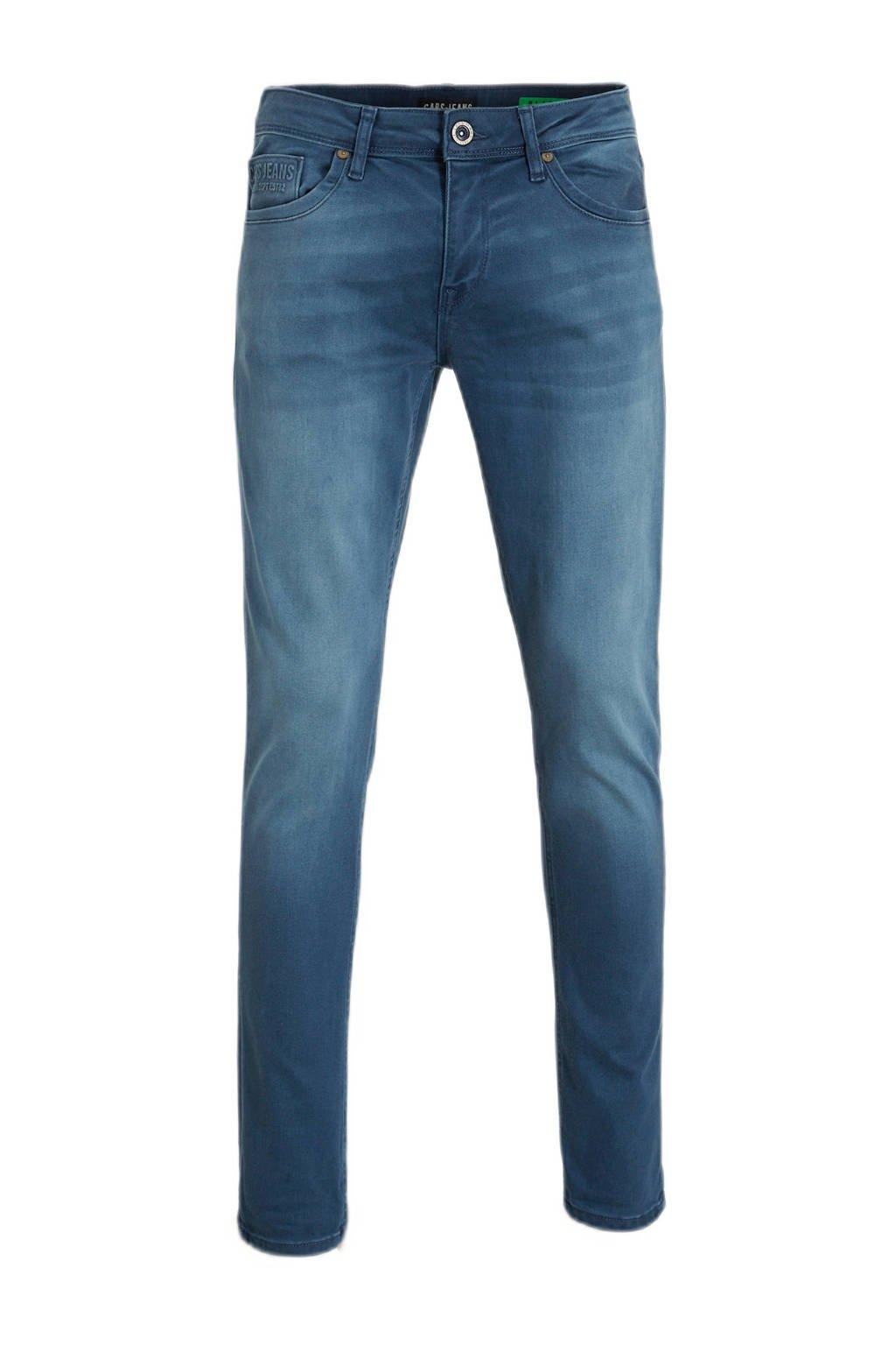 Cars slim fit jeans Blast dallas blue, Dallas Blue