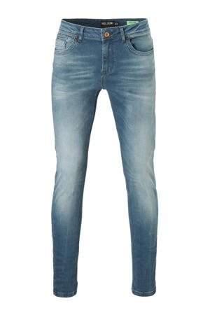 slim fit jeans Blast lion blue