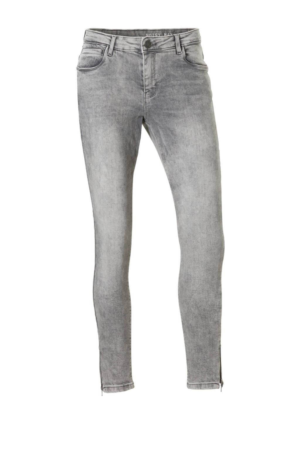Noisy may jeans, Grijs
