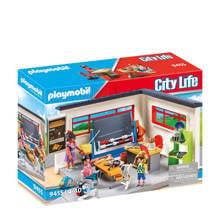 City Life geschiedenislokaal 9455