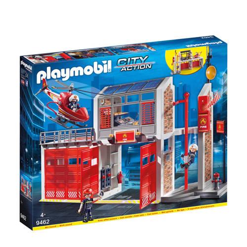 Playmobil 9462 Gebouw speelgoedset