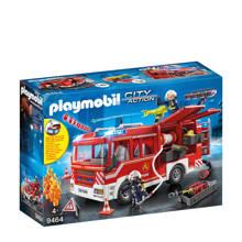 City Action brandweer pompwagen 9464