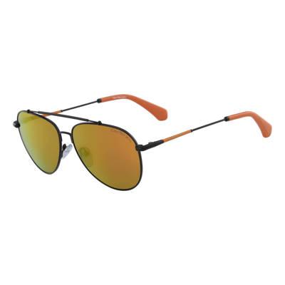 Calvin Klein Jeans zonnebril CKJ164S