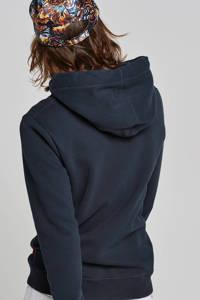 Superdry Vintage logo hoodie, Donkerblauw
