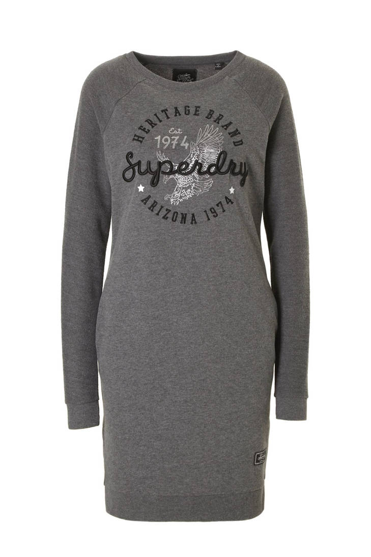 sweat jurk Superdry Tayler Superdry Tayler jurk jurk sweat Superdry Superdry sweat jurk Superdry Tayler sweat Tayler x6wAZUq68