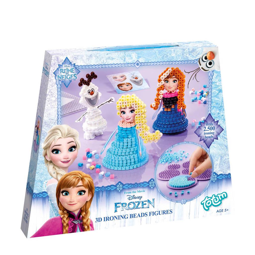 Totum Disney Frozen  strijkralenfiguren maken