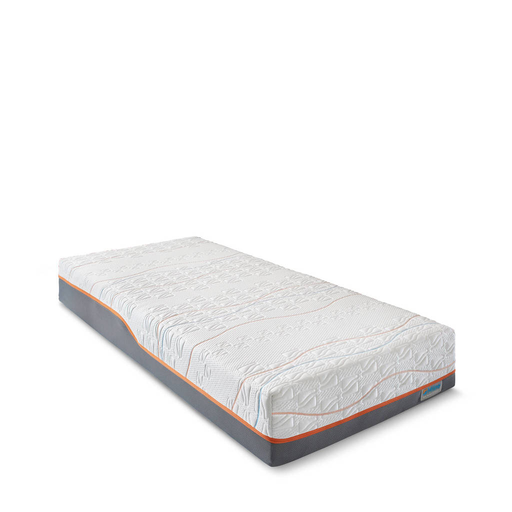 M Line of Slow Motion traagschuimmatras Slow Motion 7 (90x200 cm)