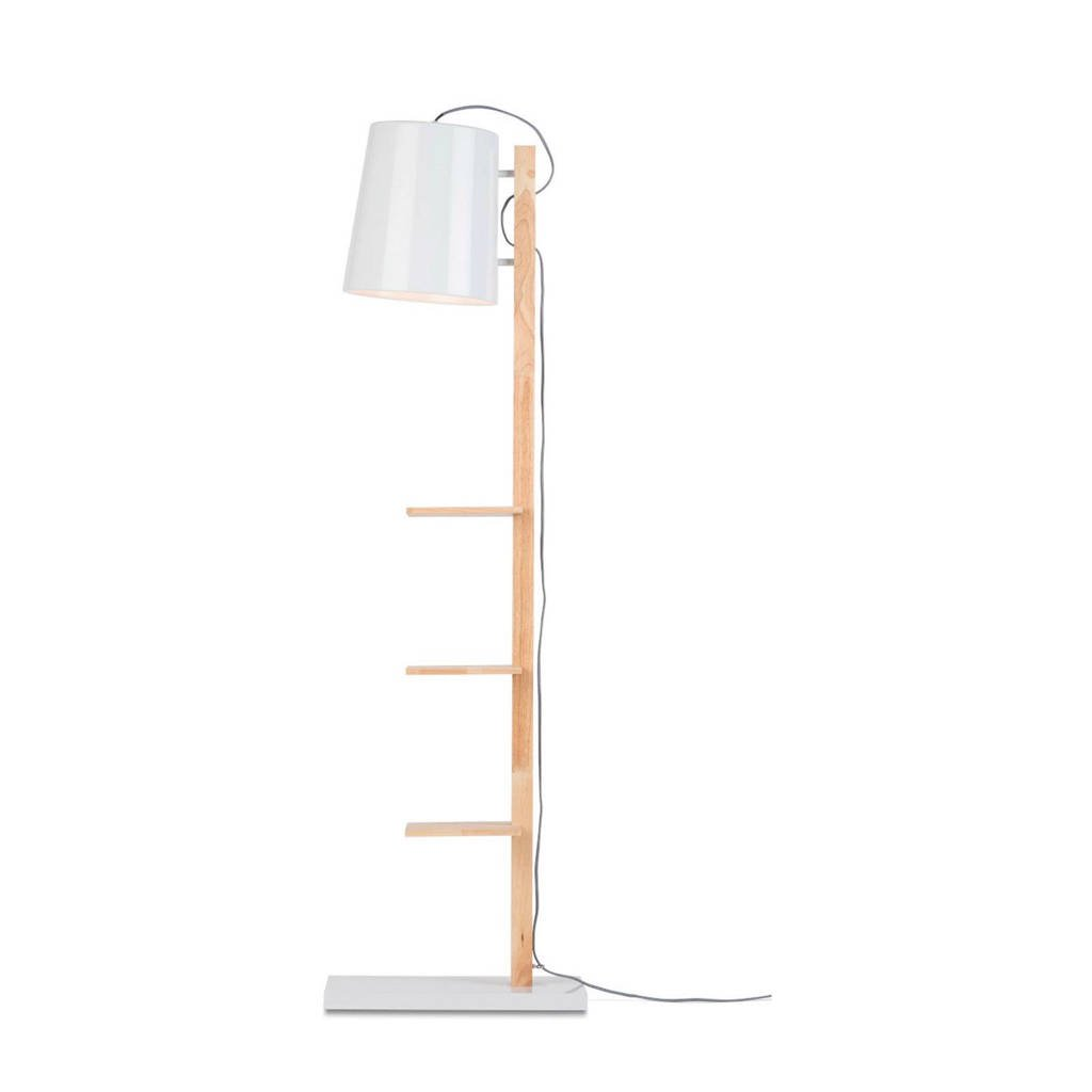 it's about RoMi vloerlamp Camebridge, Wit