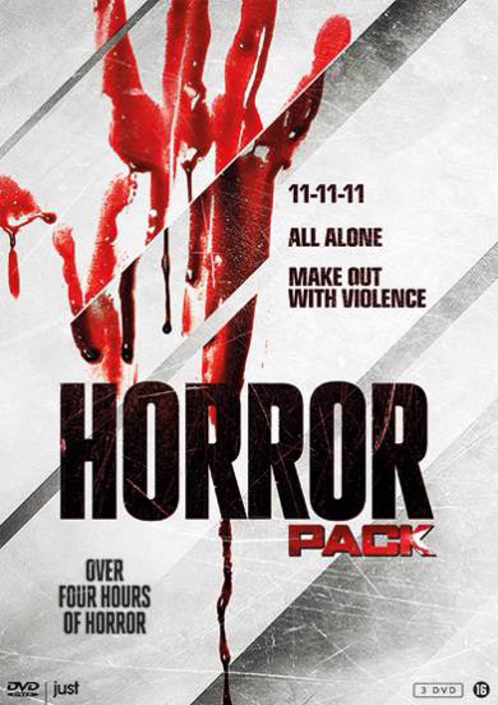 Horror pack (3 dvd)  (DVD)