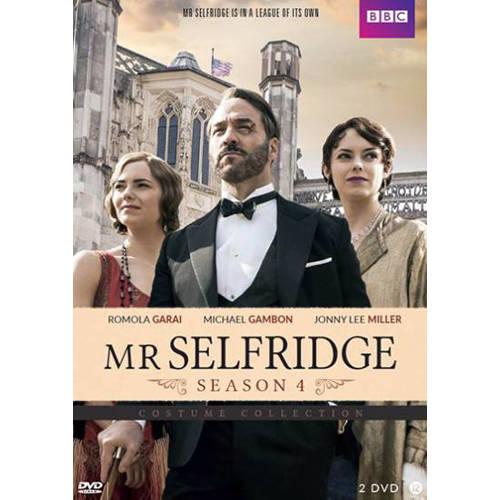 Mr Selfridge - Seizoen 4 (DVD) kopen