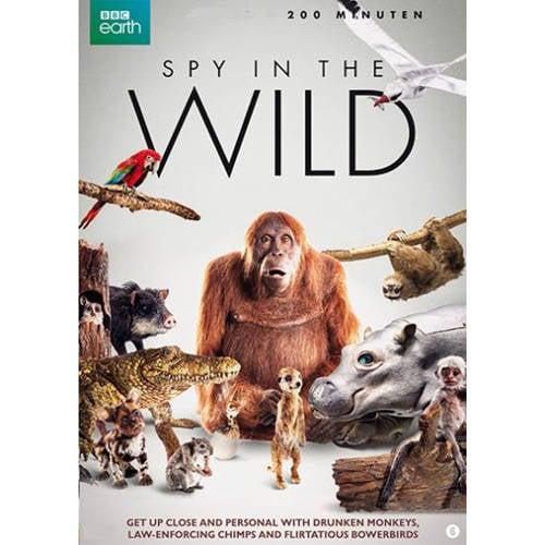Spy in the wild (Blu-ray) kopen