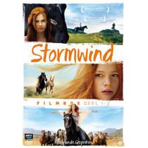 Stormwind 1-3 (DVD)