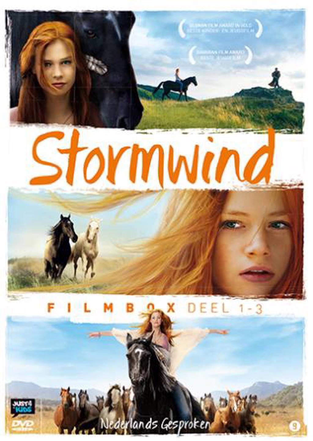 Stormwind 1 - 3 (DVD)