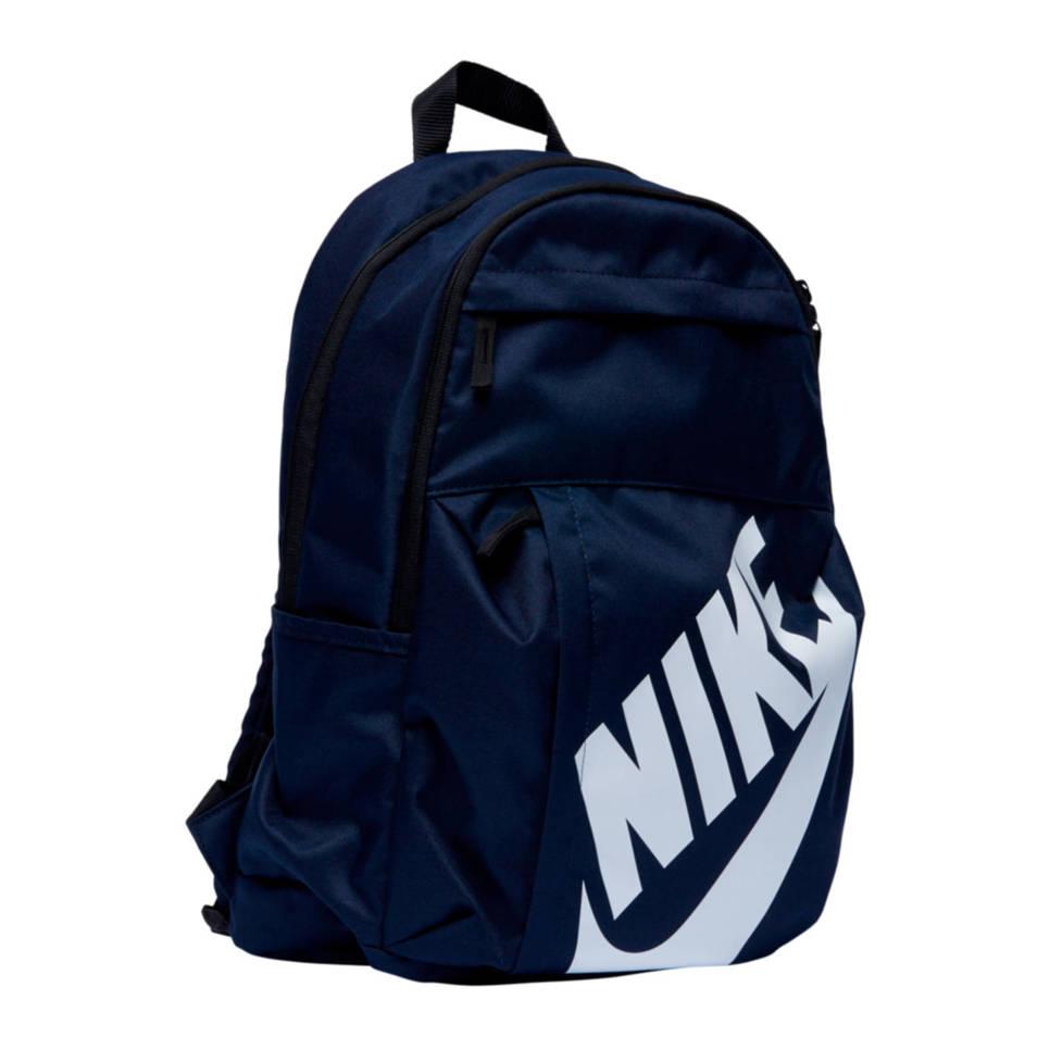 Nike rugzak, Blauw