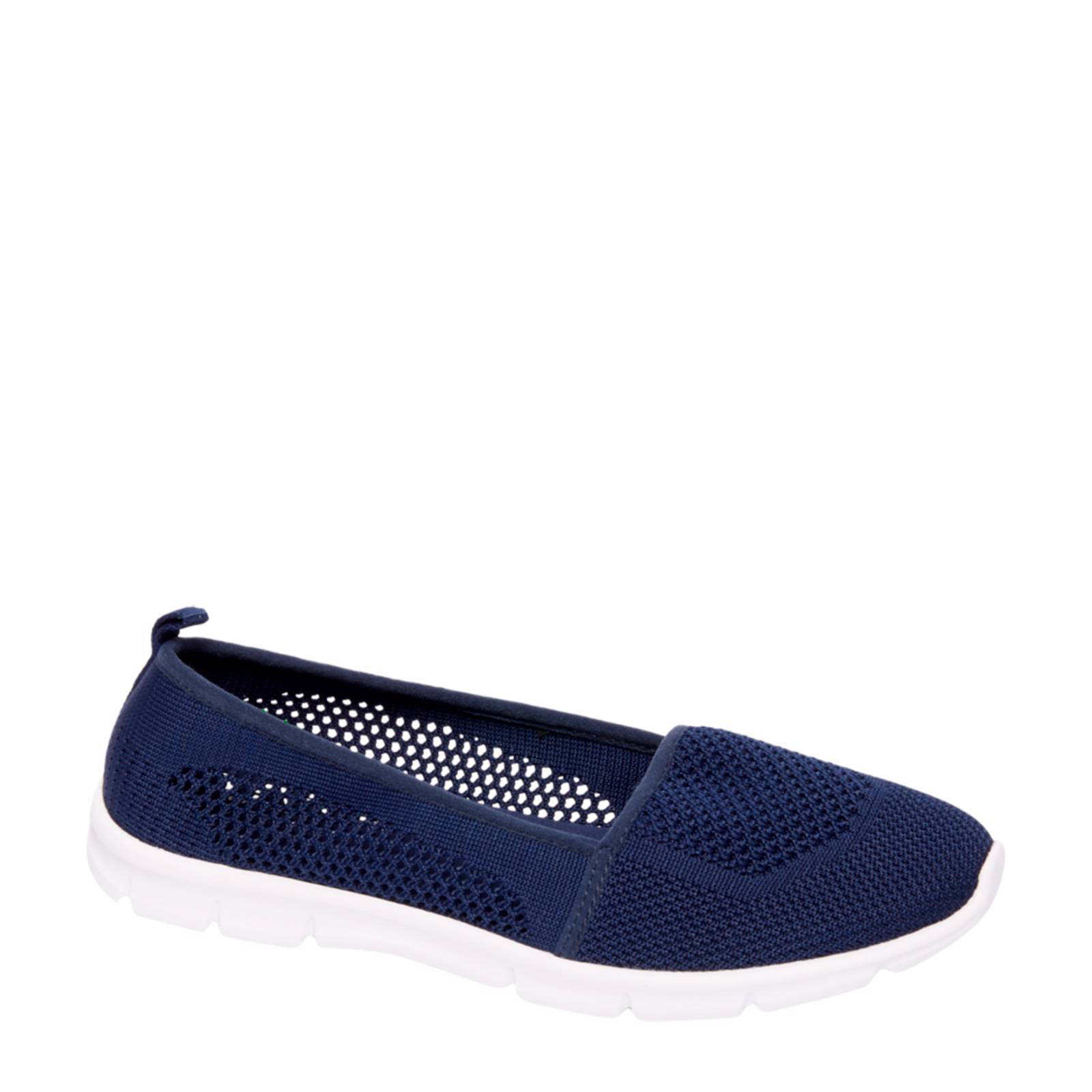 vanharen schoenen dames instappers