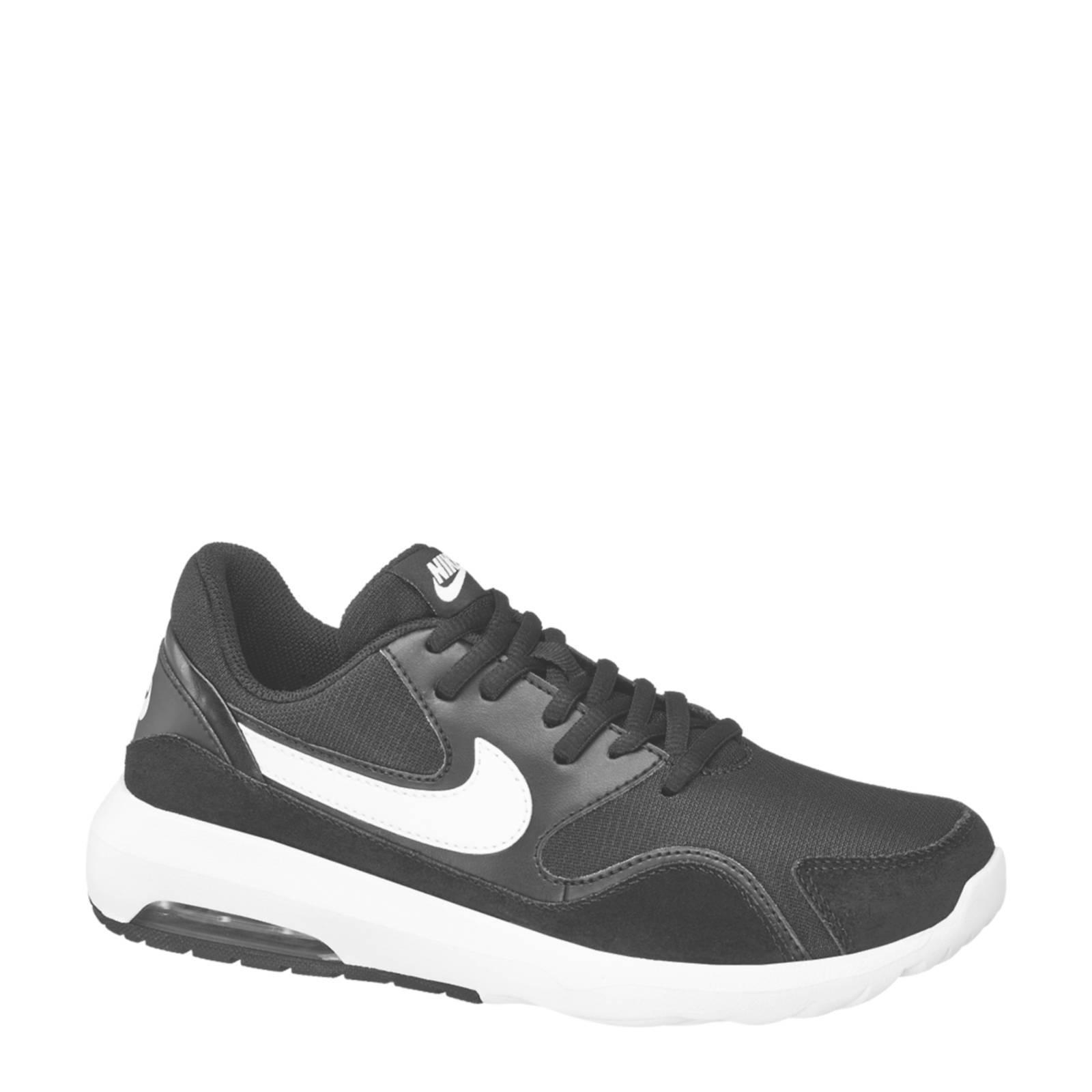various colors e7f5d 4fd35 nike-air-max-nostalgic-sneakers-met-leer-zwart.jpg