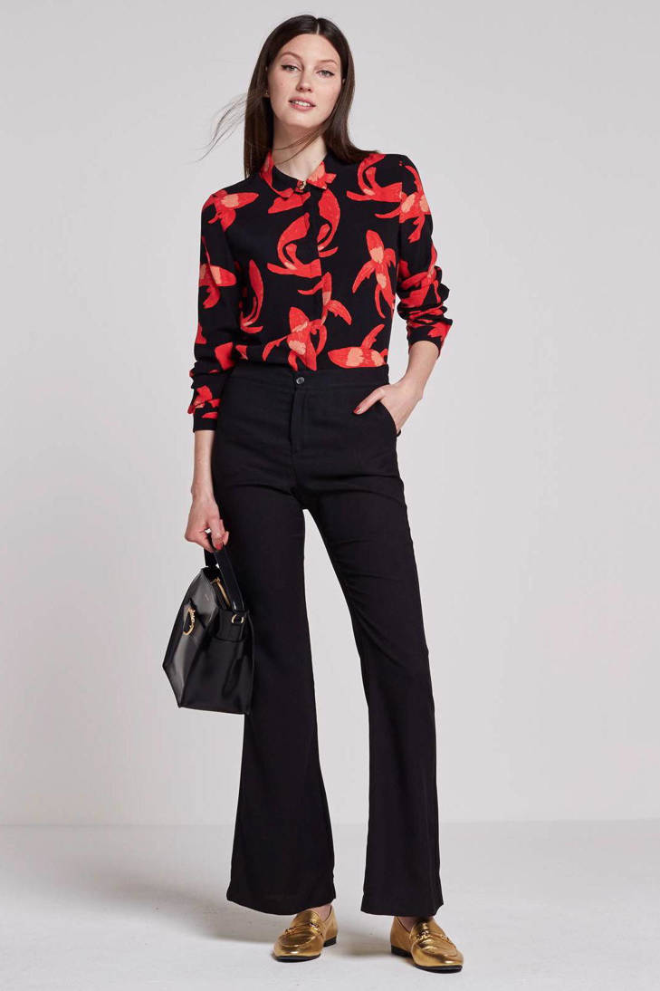 Perfect Chapot Perfect Fabienne blouse Chapot Chapot Fabienne Fabienne Perfect blouse 4RxwB