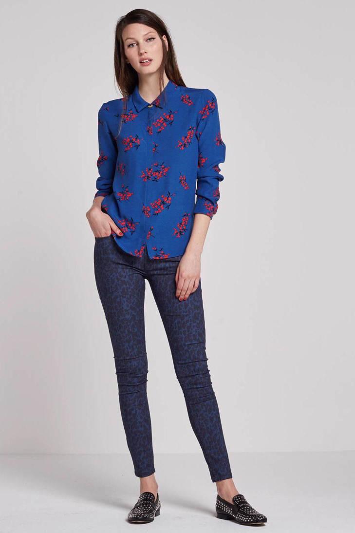 Fabienne Chapot Fabienne Chapot Perfect blouse Perfect 7vvdxPwq