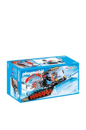 Family Fun sneeuwruimer 9500