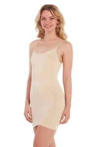 MAGIC Bodyfashion corrigerende jurk beige, Licht beige