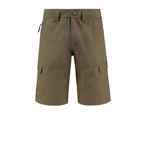 Life-Line korte outdoor broek Dibo kaki kopen
