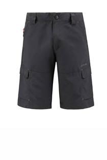Life-Line korte outdoor broek Dibo antraciet (heren)