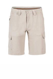 Life-Line korte outdoor broek Dibo  lichtbeige (heren)