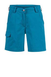 Life-Line outdoor short Jaylinn blauw (dames)